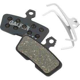 GALFER BIKE Standard Garniture de frein, avid code r 2011